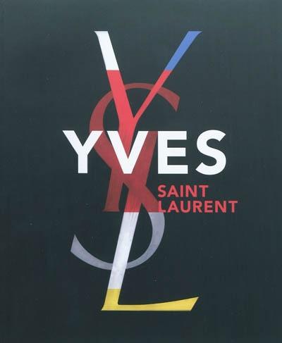 YVES SAINT-LAURENT 聖羅蘭2010巴黎展覽專書