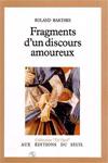 FRAGMENTS D'UN DISCOURS AMOUREUX 戀人絮語