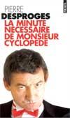 MINUTE NECESSAIRE DE M. CYCLOPEDE