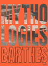 MYTHOLOGIES BARTHES ILLUSTRES