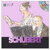 FRANZ SCHUBERT (LIVR-CD)