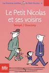 LES HISTOIRES INEDITES DU PETIT NICOLAS , TOME 4 :LE PETIT NICOLAS ET SES VOISINS
