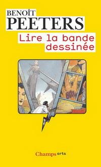 LIRE LA BANDE DESSINEE