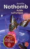 ACIDE SULFURIQUE 硫酸