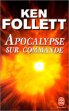 APOCALYPSE SUR COMMANDE (The Hammer of Eden)