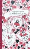 LA VILAINE LULU. BD YVES SAINT-LAURENT