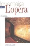 INVENTAIRE DE L'OPERA (COFFRET)