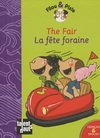 THE FAIR - LA FETE FORAINE (francais & anglais)