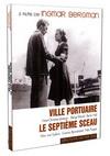 VILLE PORTUAIRE(HAMNSTAD)/LE SEPTIEME SCEAU(DET SJUNDE INSEGLET)(FILM SUEDOIS)